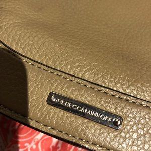 Rebecca Minkoff Bags - Rebecca Minkoff Dog Clip Saddle Crossbody Bag